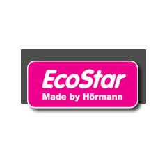 Telecomando Garage ECOSTAR
