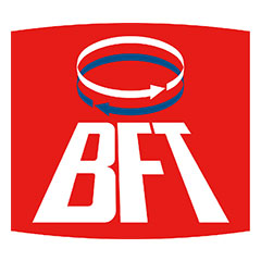 Telecomando Garage BFT