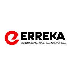 Telecomando Garage ERREKA