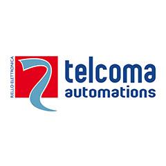 Telecomando Garage TELCOMA