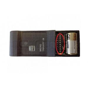 Telecomando ALBANO MICROTRINARY-M60-2