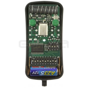 AKMY2 26.995 MHz