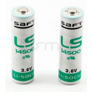 LFT BAT Litio Batterie