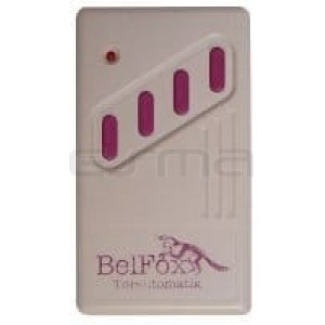 Telecomando BELFOX DX 40-4