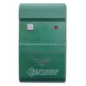 Telecomando per Garage BENINCA LOTX1W