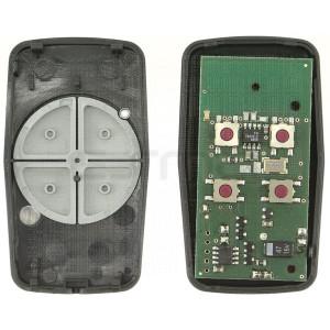Telecomando RCBE-868