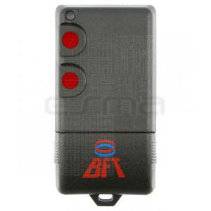 Telecomando BFT TRC2 433,92 MHz - Registrazione nella ricevente