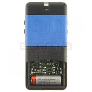Telecomando CARDIN S435-TX2 azzurro