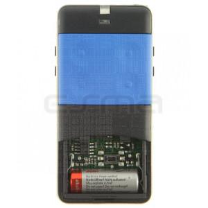 Telecomando CARDIN S435-TX4 azzurro