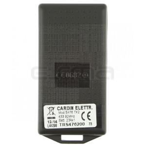 Telecomando CARDIN TRS476200