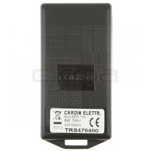 Telecomando CARDIN TRS476400