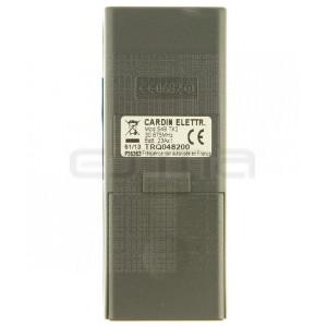 Telecomando CARDIN S48-TX2 30.875 MHz rosa