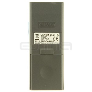 Telecomando CARDIN S48-TX4 30.875 MHz