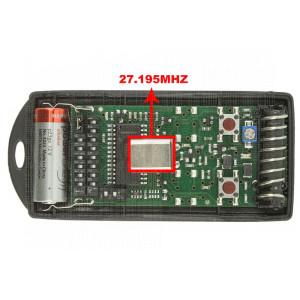 Telecomando CARDIN S738-TX2