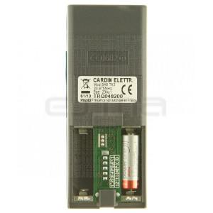 Telecomando CARDIN S48-TX2 TRQ048200 rosa