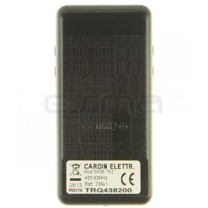 Telecomando CARDIN TRQ438200