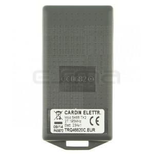 CARDIN S466-TX2 TRQ46620C