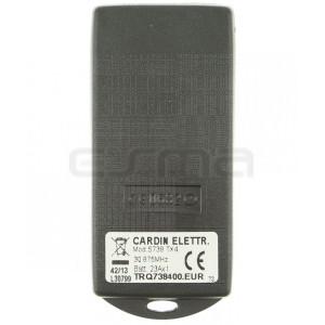 Telecomando CARDIN TRQ738400