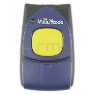 Telecomando CLEMSA MUTANCODE T81