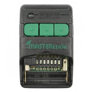 Telecomando CLEMSA MasterCODE MV-123