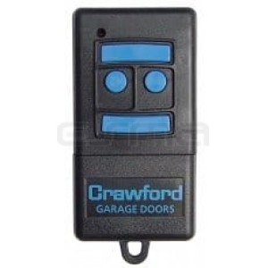 Telecomando CRAWFORD T433-4