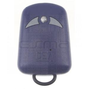 Telecomando DEA GENIE grey 433,92 MHz - Registrazione nella ricevente