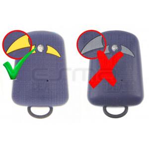 Telecomando DEA GENIE 263 codice fisso