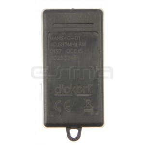 DICKERT Telecomando MAHS40-01
