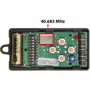 Telecomando DICKERT MAHS40-04