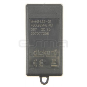 DICKERT MAHS433-01