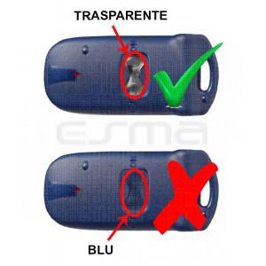 DUCATI PULT 6203 (12Bit Fix) Telecomando
