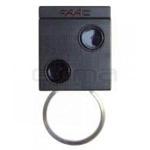 Telecomando per Garage FAAC T2 868 SLH