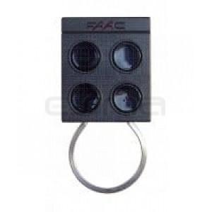 Telecomando per Garage FAAC T4 868 SLH
