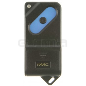 Telecomando FAAC TM433 DPH 1 - 12 Switch