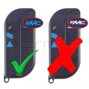 FAAC Telecomando TML2-433-SLH