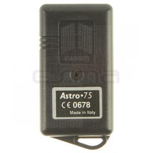 Telecomando cancello FADINI ASTRO 75-4