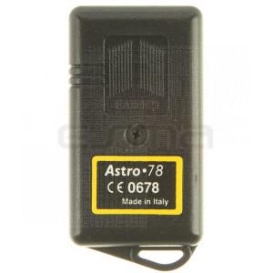 Telecomando cancello FADINI ASTRO 78-4