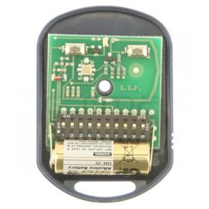 Telecomando cancello FADINI ASTRO 433-2TR SMAL