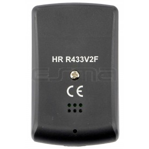 HR R433V2F Telecomando