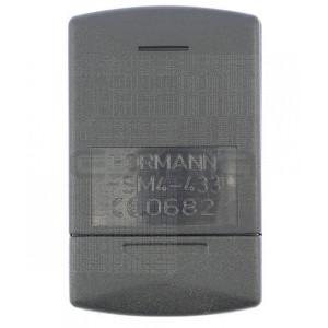 Telecomando per Garage HÖRMANN HSM4 433MHz