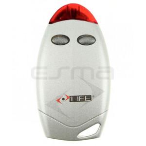 Telecomando LIFE VIP2R 433,92 MHz - Registrazione nella ricevente