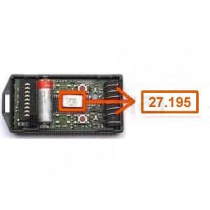 Telecomando CARDIN S466-TX4