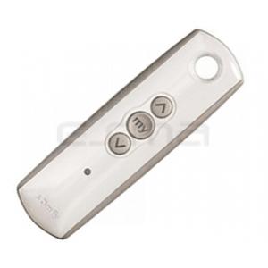 Telecomando per Garage SOMFY  TELIS-1-RTS white