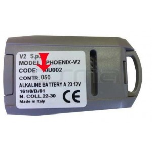 Telecomando per Garage V2 PHOENIX COTR.50_2