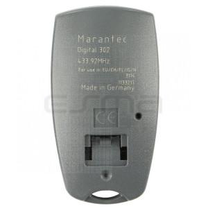 Telecomando MARANTEC D302-433