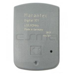 Telecomando MARANTEC D321-433