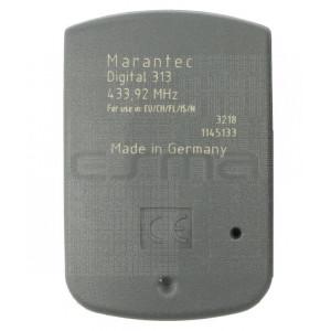 Telecomando per Garage MARANTEC D313-433