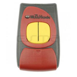 Telecomando CLEMSA MUTANCODE T2