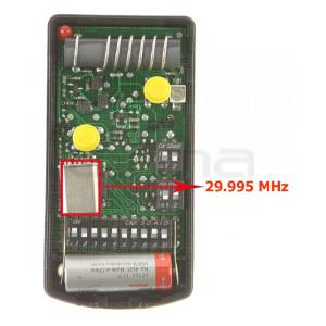 NICE K1M 26.995 MHz Telecomando