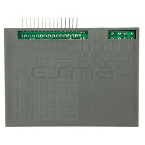 NICE RBA3/c Quadro comando